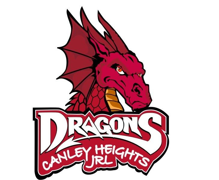 Logo Dragons 2012